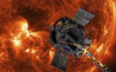 Tàu Parker áp sát Mặt trời, phát hiện bất ngờ: từ trường đảo ngược kỳ lạ