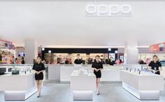 Thấy gì sau kế hoạch mở rộng hệ thống OPPO Shop