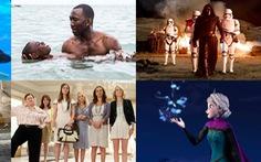 The New York Times chọn 10 phim hay nhất 10 năm qua