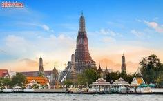 Khám phá Thái Lan 5 ngày chỉ từ 4,9 triệu đồng