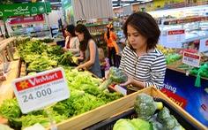 VinMart dừng nhập hàng 1 tuần để kiểm kê trước khi giao cho Masan Consumer