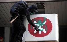 Tàu điện ngầm Hong Kong chi 200 triệu USD khắc phục thiệt hại do biểu tình
