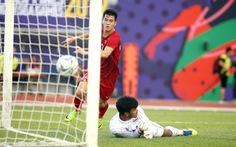 Ngày vui của bóng đá Việt - U22 Việt Nam - U22 Thái Lan: 2-2: Niềm tin và bản lĩnh