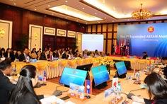 Đại biểu nhiều nước lo ngại về tình hình phức tạp tại Biển Đông