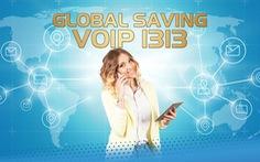 Gọi di động quốc tế giá rẻ bằng Global Saving