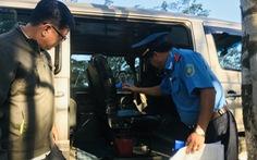 TP.HCM tổng kiểm tra xe đưa rước học sinh