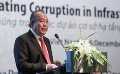 'Việt Nam quyết tâm đấu tranh phòng chống tham nhũng'