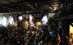 Hãng Phim truyện Việt Nam kỷ niệm 60 năm trong phức cảm tự hào và đau xót
