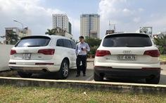 2 xe Audi trùng biển số 'đụng hàng' ở Đồng Nai: biển nào giả, biển nào thật?