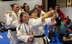SEA Games ngày 7-12:  Taekwondo giành huy chương vàng thứ 44 cho Việt Nam