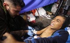 Người biểu tình bị vây bắn tàn bạo, 19 thiệt mạng, 70 bị thương
