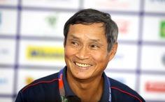 HLV Mai Đức Chung: 'Chúng tôi đã chuẩn bị đón đòn bóng bổng của Thái'