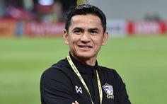 Kiatisuk: 'U22 Thái Lan thiếu một thủ lĩnh, không như thời của tôi'
