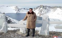 Ông Trump cảnh báo Triều Tiên chớ làm ảnh hưởng bầu cử của ông
