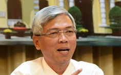 Phó chủ tịch Võ Văn Hoan: 'Việc bình bầu còn nể nang, nhất là lính đánh giá sếp'