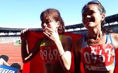 Cập nhật SEA Games ngày 8-12: Điền kinh 'mở hàng' với 2 huy chương vàng