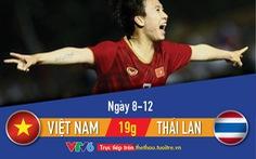 Lịch trực tiếp chung kết bóng đá nữ SEA Games 2019: Việt Nam - Thái Lan