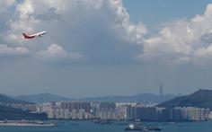 Hong Kong Airlines 'thoát chết' trong gang tấc