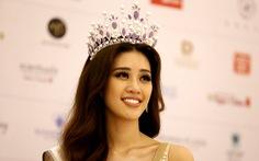 Tân Hoa hậu Khánh Vân: 'Tôi từng là nạn nhân bất thành của ấu dâm'