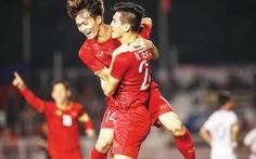 U22 Việt Nam - U22 Campuchia 4-0: Giấc mơ vàng sau 60 năm