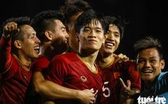 Gần 1 tỉ đồng cho 30 giây quảng cáo trong trận chung kết U22 Việt Nam - U22 Indonesia