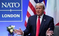 Chỉ vì cấm một diễn giả hay chê ông Trump, cả hội thảo 70 năm NATO bị hủy