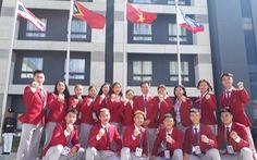 Việt Nam sẽ nhận cờ đăng cai SEA Games 31 tại lễ bế mạc SEA Games 30