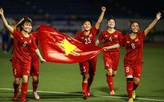 Thủ tướng: 'Thưởng 100 triệu đồng cho mỗi cầu thủ đội nữ Việt Nam'