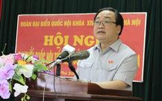 Ông Hoàng Trung Hải vi phạm gì trong dự án Gang thép Thái Nguyên?