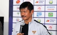 HLV đội U22 Indonesia ca ngợi đồng nghiệp Park Hang Seo