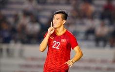 Quang Hải và Văn Hậu chia sẻ năng lượng bứt phá trước thềm trận chung kết