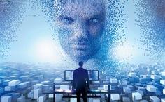 Robot sắp 'cướp ghế' chuyên gia tài chính Phố Wall