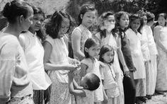Giải mật hồ sơ quân đội Nhật: Mỗi nô lệ tình dục phục vụ 70 binh sĩ