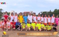 Phạm Hải Yến: Từ cô gái 'sân làng' đến nhà vô địch SeaGames 30