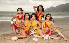 Tân Hoa hậu Hoàn vũ Việt Nam 2019 và hành trình chinh phục vương miện