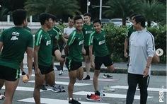 HLV U22 Indonesia: 'Nếu không mắc sai lầm, chúng tôi sẽ đánh bại Việt Nam'