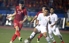'Sẽ làm tất cả để đội tuyển U22 Việt Nam giành Huy chương vàng SEA Games'