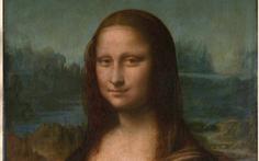 Thiên tài Leonardo da Vinci 'đến'… ga Hà Nội