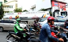Vốn ngoại làm thị trường xăng dầu thêm sôi động