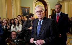 Thượng viện Mỹ bác kế hoạch rút quân khỏi Syria, Afghanistan