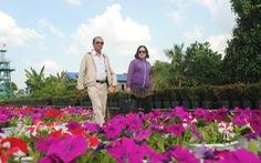 Thăng trầm làng hoa Sa Đéc - Kỳ cuối: Sa Đéc làm du lịch hoa