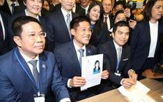 Đảng đề cử công chúa Thái có thể bị xóa sổ