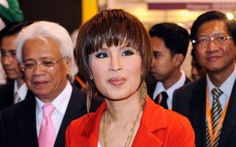 Công chúa Thái Lan bị hủy tư cách tranh cử thủ tướng