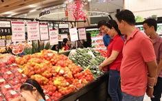 Sức mua thị trường tết Kỷ Hợi tăng 12-15%