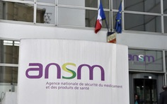 Pháp thu hồi thuốc ho 'hại tim mạch' có bán tại Việt Nam