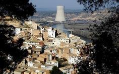 Tây Ban Nha sẽ sạch bóng điện hạt nhân vào năm 2035