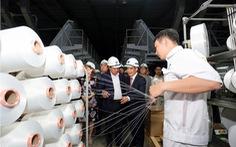 Nhà máy 'chết lâm sàng' xơ sợi Đình Vũ trong cuộc đua thị trường sợi