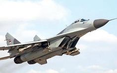 Ấn Độ mua 21 chiến đấu cơ MiG-29 của Nga