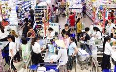 Bán lẻ Việt Nam tăng cạnh tranh trong kỷ nguyên số