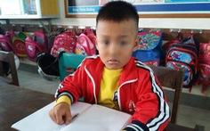 Cảnh cáo cô giáo tát học sinh chảy máu tai